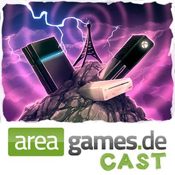 AreaGamesCast